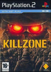 Joc PS2 Killzone foto