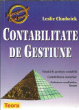 Contabilitate de gestiune - Leslie Chadwick