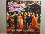 Disco Dance – Ric Bogart and Orchestra (1976/K-Tel/RFG) - VINIL/Impecabil