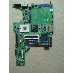 Placa de baza defecta Dell Latitude E5400 (1 slot de ram nu functioneaza. in rest placa este buna)
