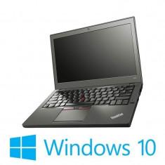 Laptopuri Refurbished Lenovo ThinkPad X250, i5-5200U, 8GB, Win 10 Home