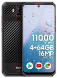 Telefon Mobil iHunt TITAN P11000 PRO 2021, Ecran 6.41inch, 4GB RAM, 64GB FLASH, Dual Camera Sony 16MP, 4G+, NFC, Android 9 (Negru)