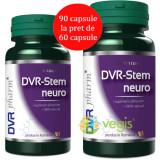 DVR Stem Neuro Pachet 90 capsule la pret de 60 capsule