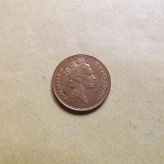 Marea Britanie  /  Anglia  2  Pence  1997
