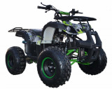 ATV electric NITRO Eco Toronto 1000W 48V 20Ah cu DIFERENTIAL Verde