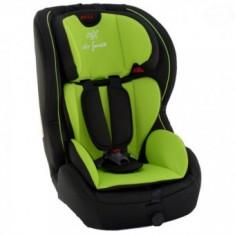 Scaun Auto Pentru Copii ZSX Isofix - 9-36 KG - Verde