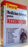 MEDICINA INTERNA PENTRU REZIDENTIAT de LUCIAN BULIGESCU , CORNELIU ZEANA , ... , 2002