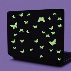 Sticker fosforescent luminos model 30 Fluturasi luminescenti