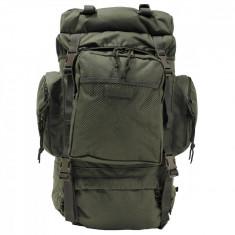 Rucsac MFH BW Tactical Camuflaj OD Green Kaki 55L 30273B