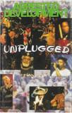 Caseta Arrested Development – Unplugged, originala