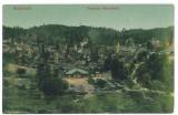 4364 - BUSTENARI, Prahova, Oil Wells, Romania - old postcard - unused