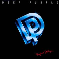 Deep Purple Perfect Strangers 180g LP (vinyl)