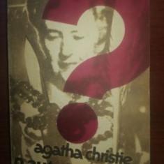 O autobiografie- Agatha Christie