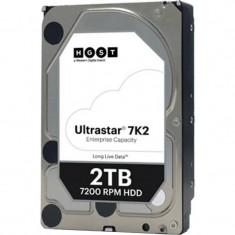 Hard disk Hitachi Ultrastar 7K2 2TB SATA-III 7200 RPM 128MB