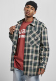 Southpole Check Flannel Shirt (MARIMEA:: 2XL In Stoc)