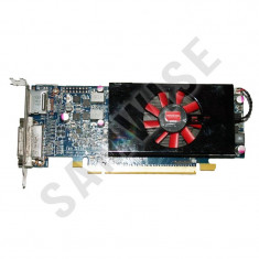 Placa video ATI Radeon HD7570 1GB DDR5 128-Bit, DVI, DisplayPort, Low Profile
