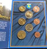 Cumpara ieftin Finlanda set euro 2005 UNC  set oficial