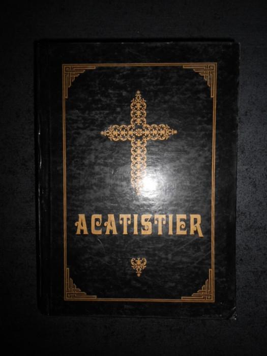 ACATISTIER (2004)