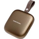 Boxa Portabila Wireless Bluetooth Neo, Microfon, Anulare Ecou, IPX7, Buton Control, Maro