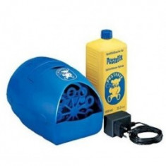 Masina de baloane (bule) de sapun / Cool Party Bubble Machine