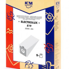 Sac aspirator Electrolux hartie 5X saci KM