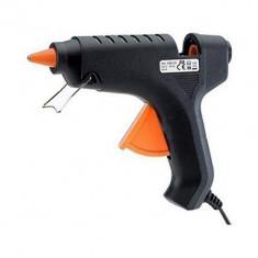 Pistol pentru lipit plastic de 60w