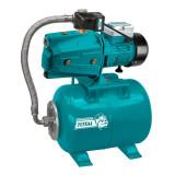 Hidrofor Total, 750 W, 3600 l/h, expansiune 24 l, motor cupru