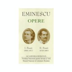 Opere, vol. 1, 2