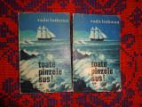 Toate panzele sus ! 2 volume - Radu Tudoran an 1973,editie ne varietur