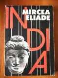 Mircea Eliade, INDIA