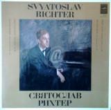 Svyatoslav Richter - Piano / R. Schumann, J. Brahms (Vinil)