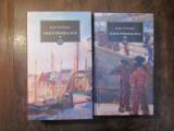 RADU TUDORAN - TOATE PANZELE SUS , 2 VOLUME ( JUNALUL NATIONAL )