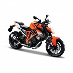 Motocicleta Maisto Ktm Super Duke 1290 R, 1:12