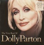 Dolly Parton The Very Best Of Dolly Parton (2vinyl)
