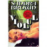 Violul, Sandra Brown