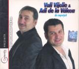 CD Lautareasca: Vali Vijelie & Adi de la Valcea - De nepretuit (2006, original )