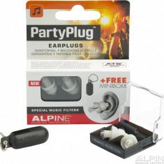 Party Plug – Dopuri de urechi pt. petrecareti