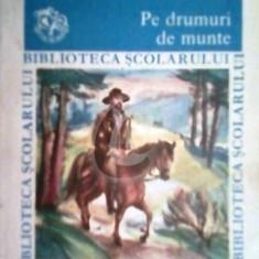 Pe drumuri de munte (1986)