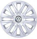 Set 4 Capace Roti Kerime R16 (Potrivite Jantelor de 16 inch) Pentru VW Volkswagen, Model 429