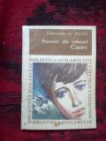 E0c Povestiri din volumul Cuore - Edmondo de Amicis