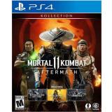 Mortal Kombat 11 Aftermath Kollection Playstation 4