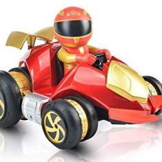 Stunt car 1:18 2.4GHz - red