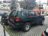 Mitsubishi Challenger / Pajero Sport - 1998, Motorina/Diesel, SUV