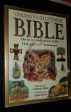 VICTORIA PARKER - CHILDREN'S ILLUSTRATED BIBLE (Biblia Ilustrata pentru Copii), 2006, Londra