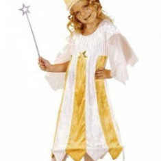 Costum Copii pentru serbare Zana Stelelor 116 cm