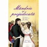 Cumpara ieftin Mandrie si prejudecata/Jane Austen