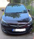 Vând opel astra J ecoflex, Motorina/Diesel, Cabrio