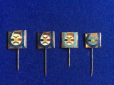 Insigne Sportive - Insigne România - Insigne sport - Campionatele Universitare