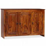 VidaXL Servantă din lemn masiv de sheesham 115 x 35 x 75 cm