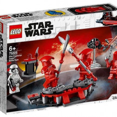 LEGO Star Wars - Pachet de lupta Elite Praetorian Guard 75225